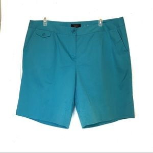 Talbots Shorts Size 22W